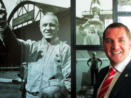 Rodgers-Shankly